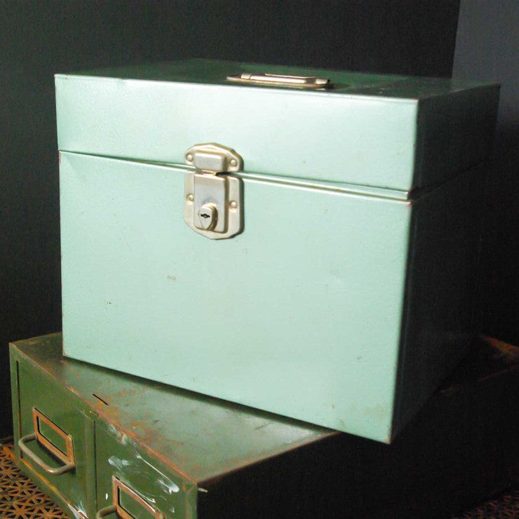 Hamilton Skotch Porta-File Box