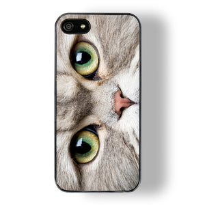 iPhone 5/5S Case Meow Face