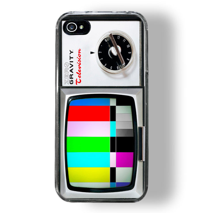 iPhone 5/5S Case Color TV