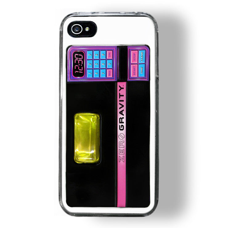 iPhone 5 Case Wake & Bake