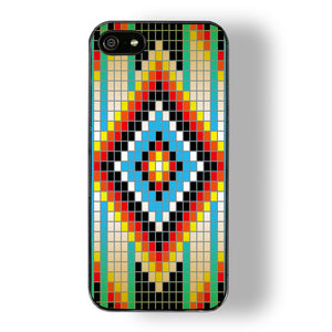 iPhone 5/5S Case Santa Fe