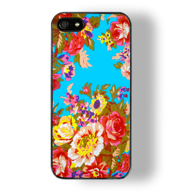 iPhone 5/5S Case Vogue