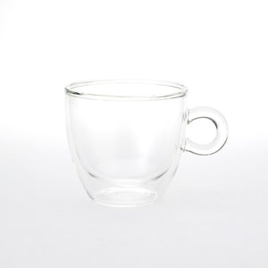 Double-Wall Mugs Set Of 2