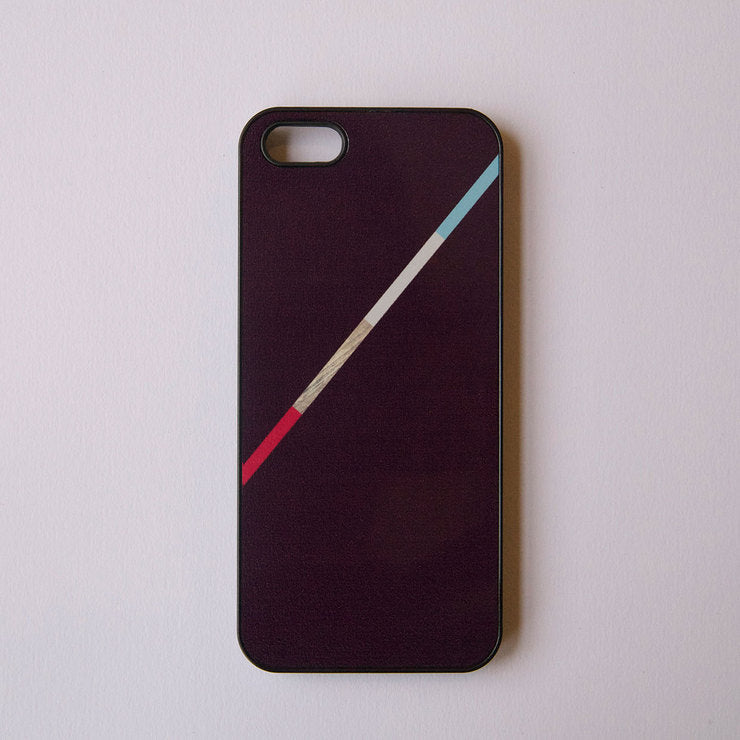 iPhone 5 Case Color On Black