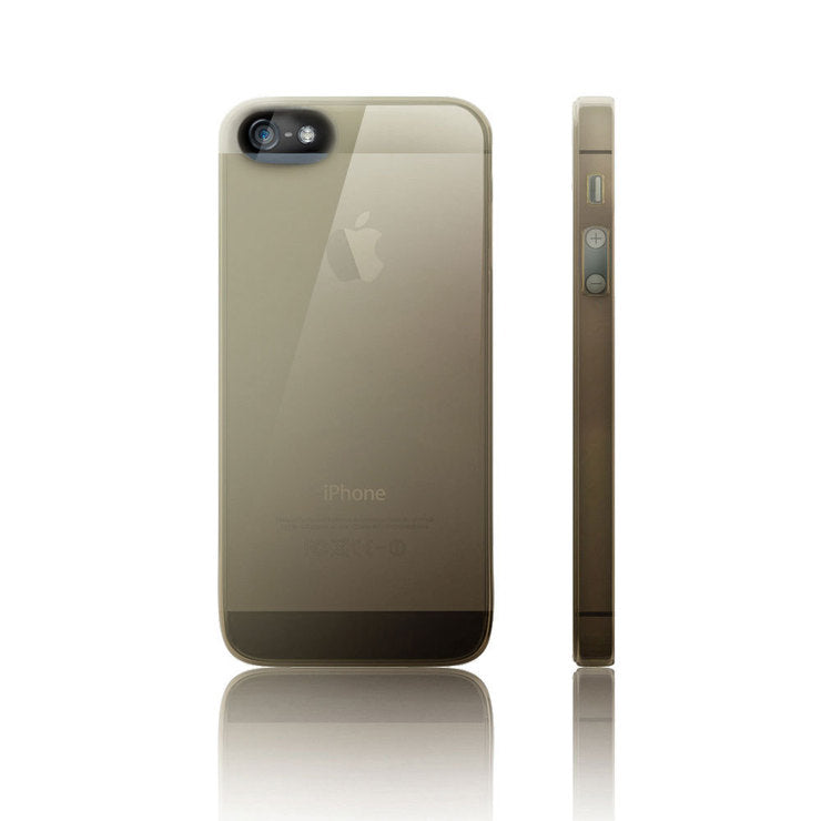 iPhone 5 Crystal Case Clear