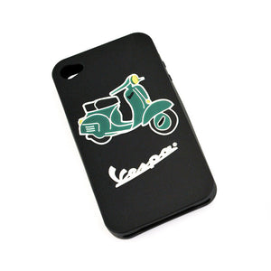 iPhone Cover Vespa Green