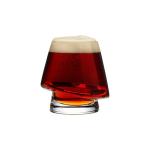 Ale Beer Glass