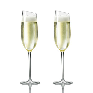 Champagne Glass Set Of 2