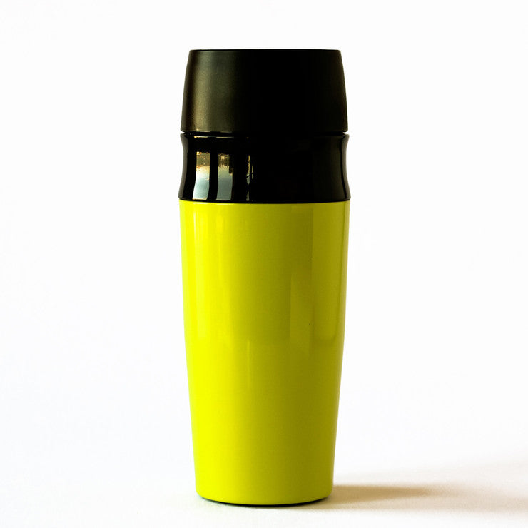 Isotherm Travel Mug Apple Green