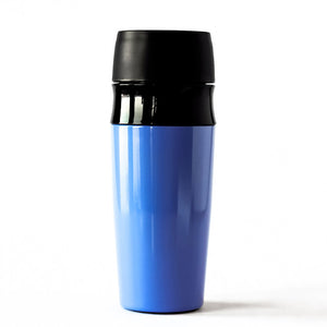 Isotherm Travel Mug Blue