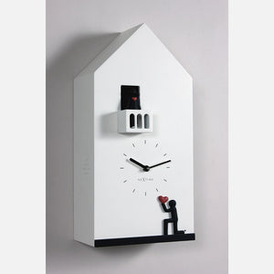 Juliet Sound and Motion Clock