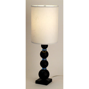 Bella 4 Rice Paper Shade Blue