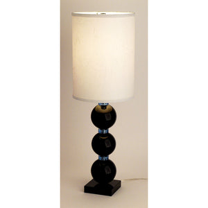 Bella 3 Rice Paper Shade Blue