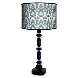 Blanche Eagle Shade Blue