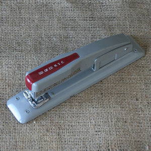 Board Of Education Stapler