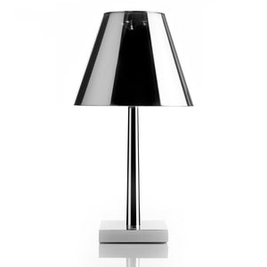 Dina Table Lamp Chrome