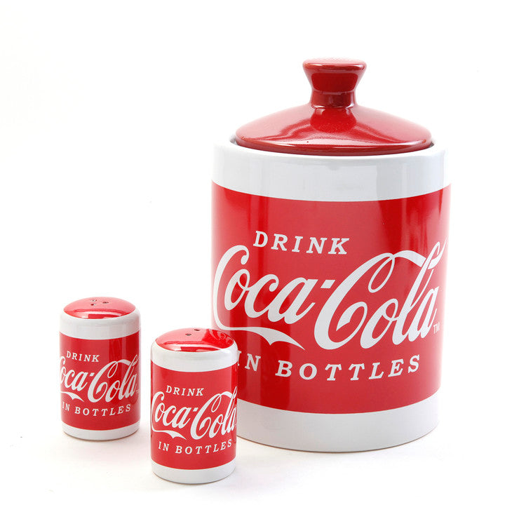 Drink Coca-Cola Tabletop Set