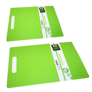 Basic Eco-Board Green 2 Pack