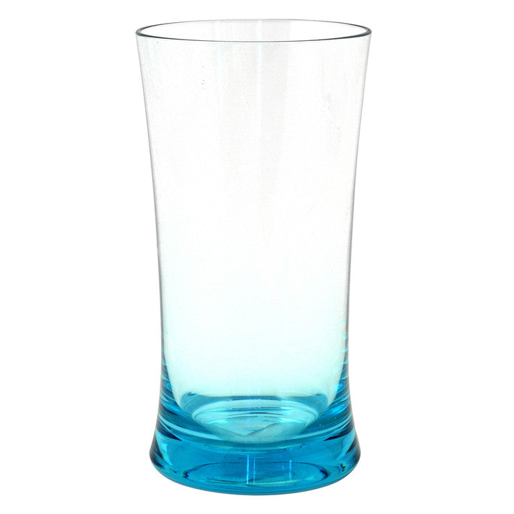 Design+ Highball 17oz Aqua 2Pk