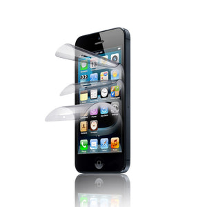 iPhone 5 3-Layer Scrn Protector
