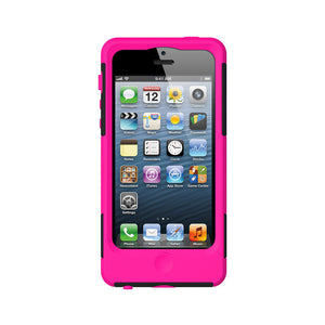 AEGIS iPhone 5 Case Pink
