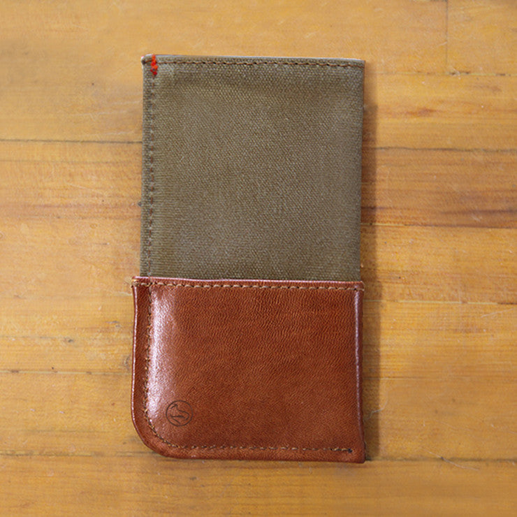 Durables iPhone 4/4S Wallet