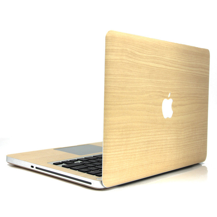 MacBook Pro 13'' Wrap Maple