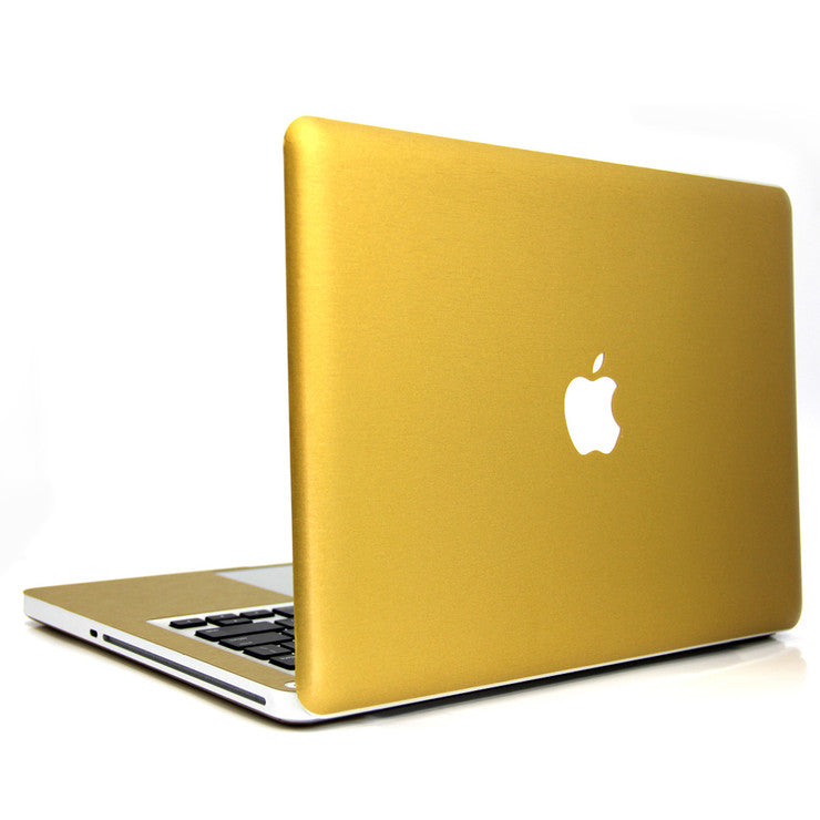 MacBook Air 13'' Wrap Gold