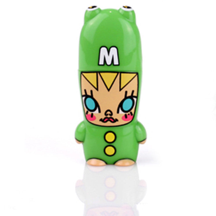 Monster Molly 16GB MIMOBOT