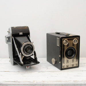 Kodak Camera Pair II