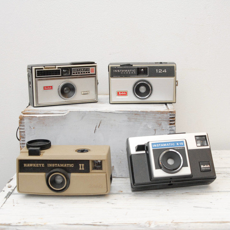 Instamatic Collection I