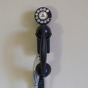 Early 411 Space Saver Phone
