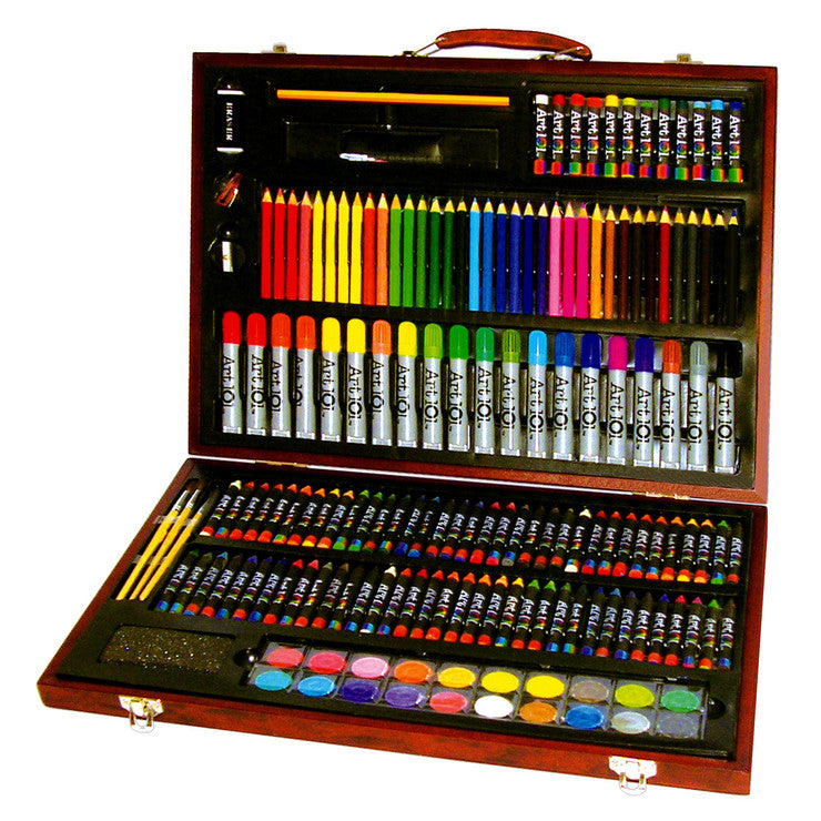 173 Piece Art Set