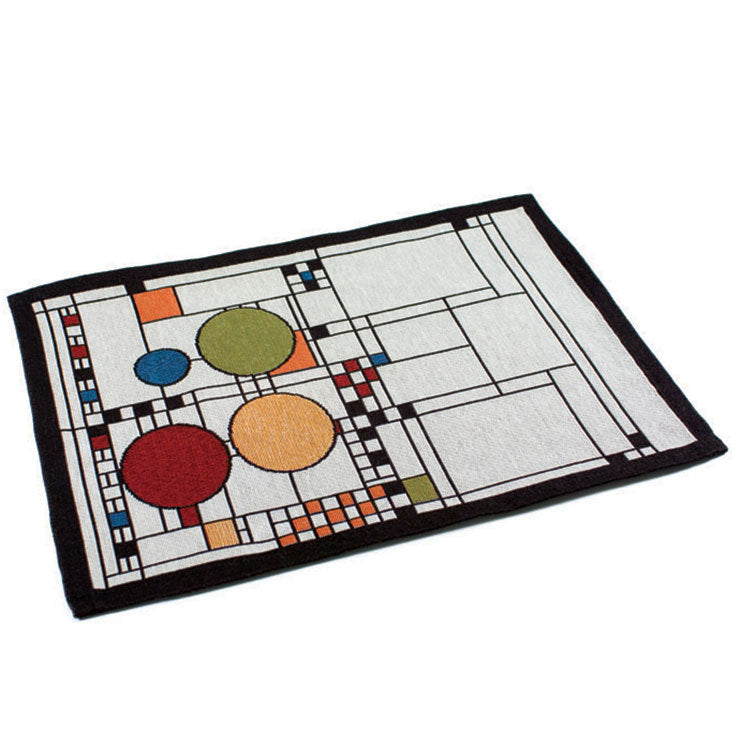 Coonley Placemat Set Of 4