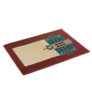 House Placemat Set Of 4