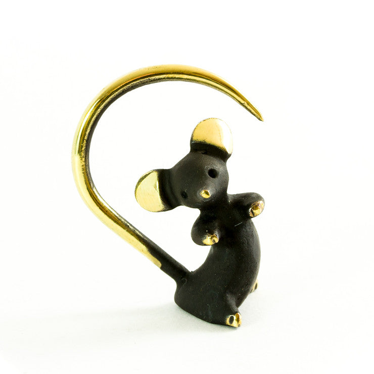 Bronze Dancing Mouse