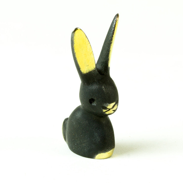 Bronze Rabbit