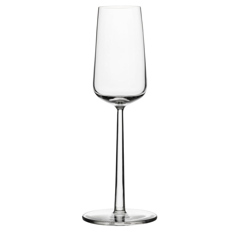 Essence Champagne Glass Set Of 2