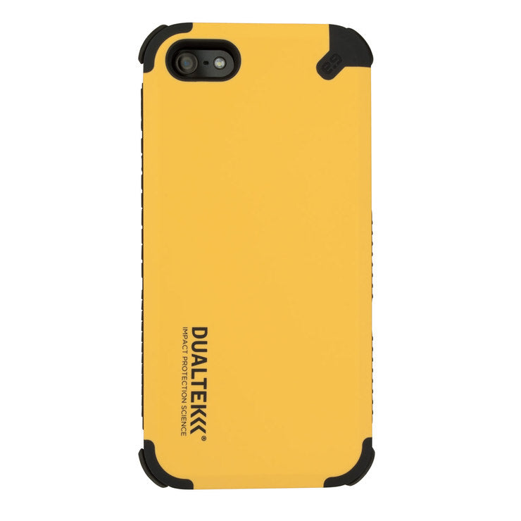 iPh5 DualTek Yellow