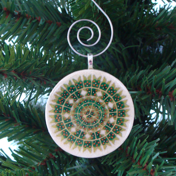 Cosmos Ornament
