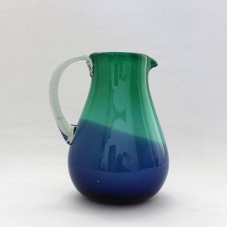 Montana Pear Pitcher