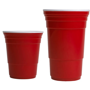 Icon Cup And Icon XL Cup 4 Pack