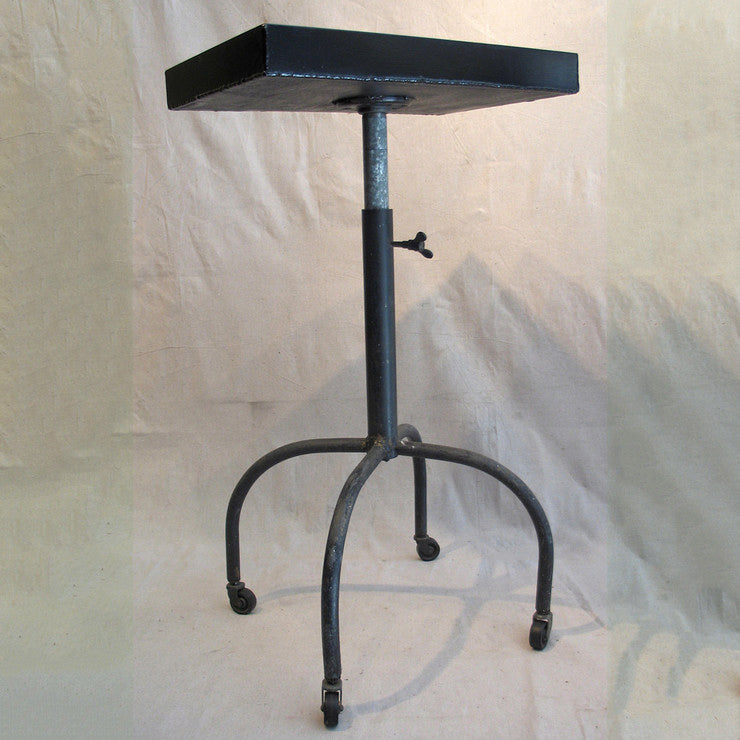 Adjustable Industrial Stand
