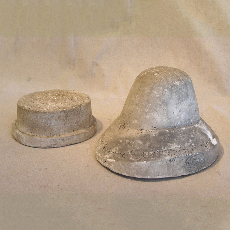 Hat Forms Pair