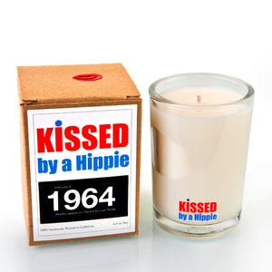 1964 Night Flower Candle