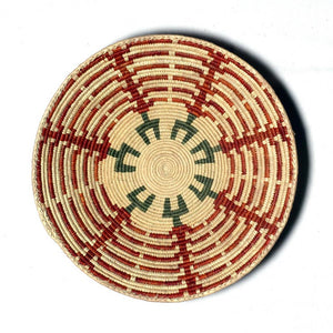 Emad Basket Plate