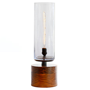 Glass Series No.5 Lamp