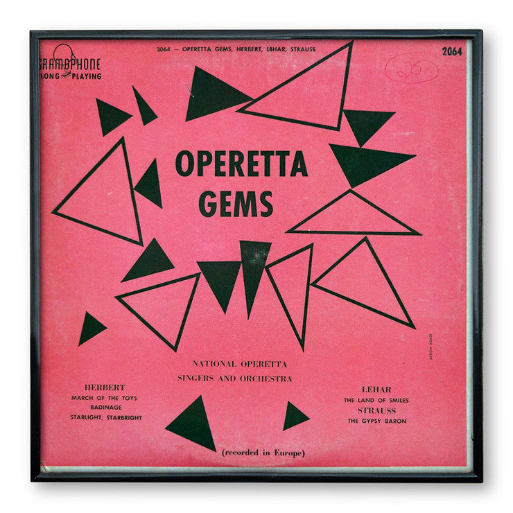 Design House: Operetta Gems