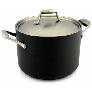 Covered Stockpot 8 Quart
