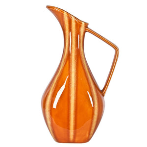 Hull Pottery Continental Pitcher